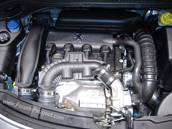 nouvelle r compense pour le moteur de la 207 rc peugeot 207 rc le blog 207 rc